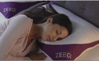 умная подушка для сна