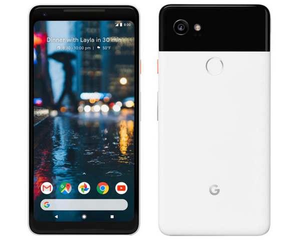 телефон Google Pixel 2 XL