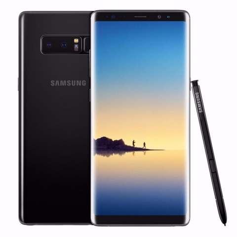 телефон 18 9 Samsung Galaxy Note 8