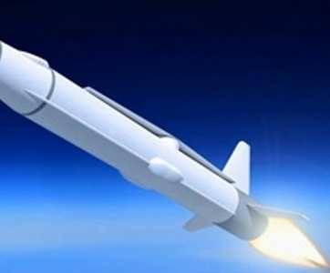 многоразовая ракета