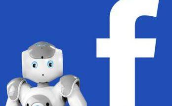 Искусственный интеллект Facebook