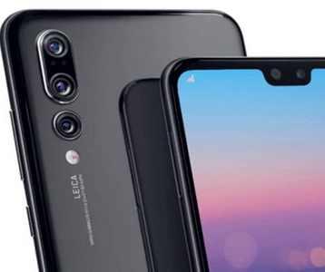 Huawei - новинки 2019