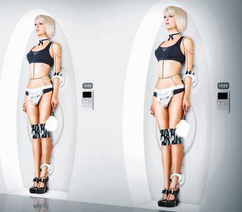 робот для секса