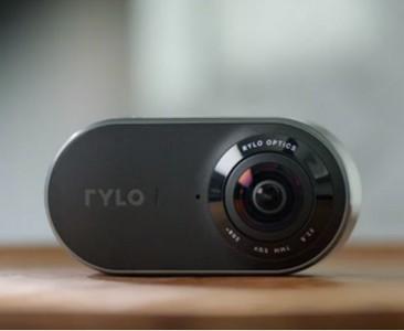360 градусная камера rylo