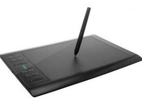 планшет для рисования на компьютере