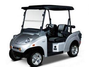 электромобиль для гольфа