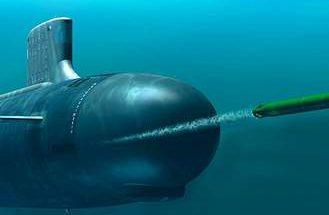 беспилотная подводная лодка статус 6