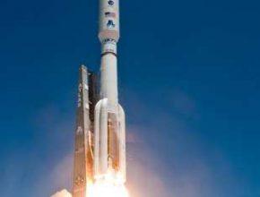 запуск Атлас 5