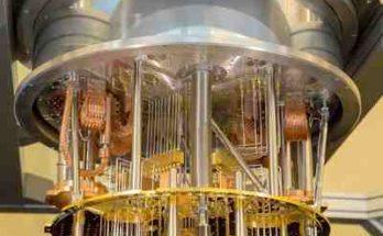 50 кубитный квантовый компьютер