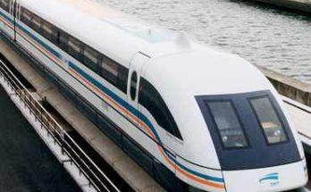 Высокоскоростные поезда или Hyperloop