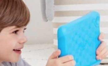 лучшие планшеты для детей