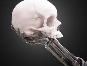 опасность искусственного интеллекта