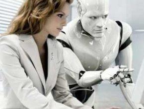робот консультант