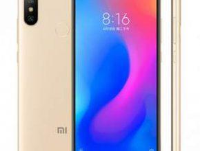 Бюджетный смартфон Xiaomi Mi A2 Lite