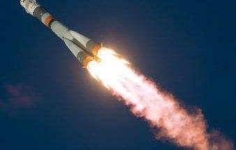 расписание космических запусков 2019