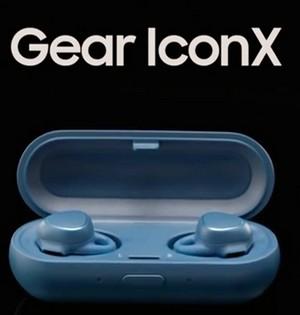 Как подключить наушники Gear IconX к компьютеру