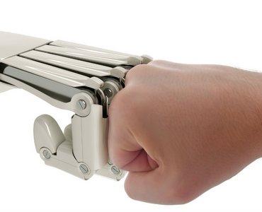 почему люди опасаются роботов