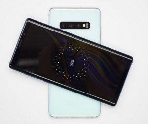 подзарядка телефона от samsung s10