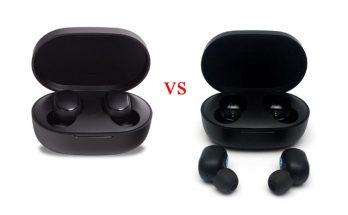 Earbuds и Airdots в чем разница